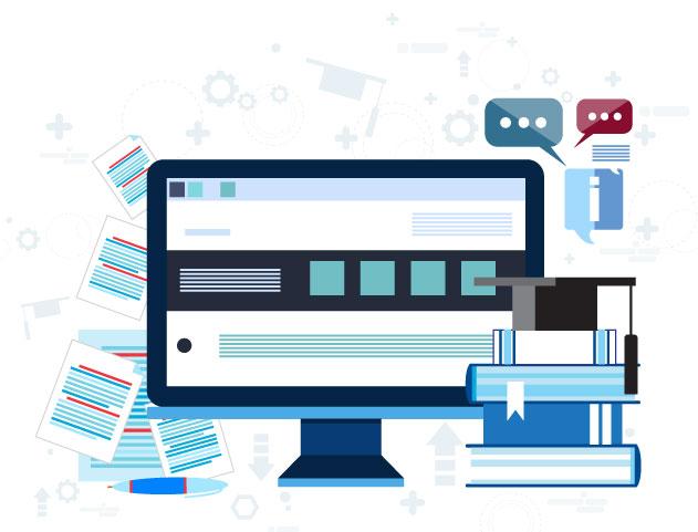 Easy-Pro vous propose des formations en bureautique, en graphisme et en gestion de parc informatique sur mesure en Belgique